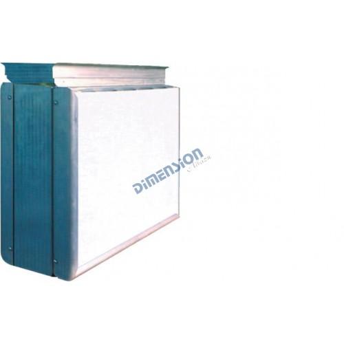 Φανάρια διπλής όψης με εύκαμπτο υπόστρωμα